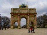 Carrousel Arch of Triumph