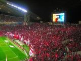 URAWA REDS supporter on home side