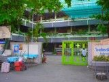 Elementary school in Bangkok