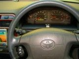 Steering wheel of car