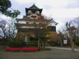 Surveying of Aichi and Inuyama Castle