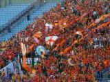 Supporter of Shimizu S-Pulse